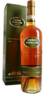 Pierre Ferrand Cognac Selection des Anges...